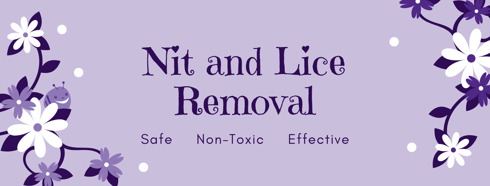 Nit Removal Lice Removal